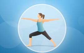 Pocket Yoga iphone app