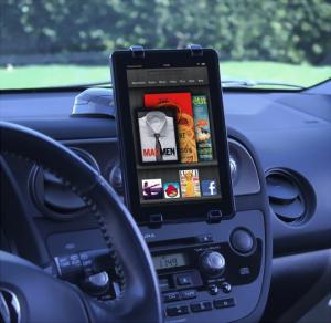 tablet car dashboard mount